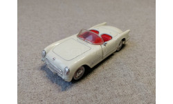 Chevrolet Corvette C1 1953 (Road Champs) 1/43