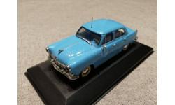 'Волга' ГАЗ-М21  1959г. (IXO)