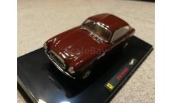 Ferrari 212 Inter Vignale 1951-52 (Hot Wheels) 1/43