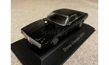 Dodge Charger 1972г. (Аltaya ), масштабная модель, scale43, Altaya