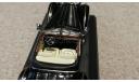 Horch 855 spezial-roadster 1939г. (Minichamps) 1/43, масштабная модель, 1:43