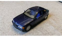 BMW 3er Compact (E36) 1993-2000 #2 (Schuco), масштабная модель, scale43