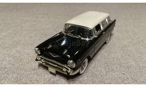 Chevrolet Nomad 1957г. (Matchbox-Dinky), масштабная модель, scale43