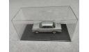 BMW 700 LS 1962-1965гг. (Minichamps) 1/43, масштабная модель, scale43