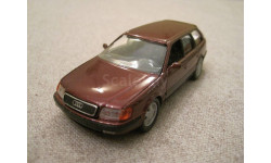 Audi 100 avant (C4)1991-94г. red (Schabak)