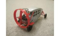 Leyat 1921г. (RIO), масштабная модель, 1:43, 1/43