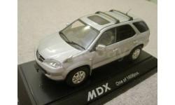 Honda MDX 2002г. (Ebbro)