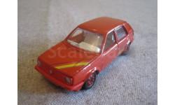 VW Golf II tuning 1984г. (Schabak)