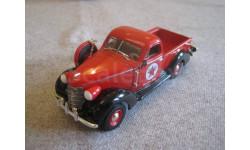 Studebaker Coupe Express Pickup Texaco 1938 (Matchbox) 1:43
