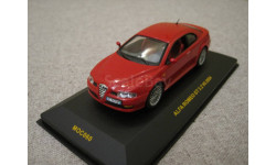 Alfa Romeo GT 3.2 V6 2004г.(IXO), масштабная модель, 1:43, 1/43, IXO Road (серии MOC, CLC)