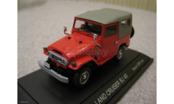 Toyota Land Cruiser BJ40 (Ebbro)