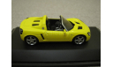 Opel Speedster 2000-2005г. (Schuco)