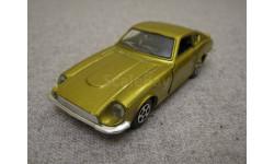 Nissan Datsun 240Z 1970-78г. (Polistil)