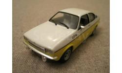 Opel Kadett C GTE2 coupe 1977г. (Detail Cars)