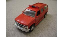 Chevrolet Suburban 1500 1992-99г. (Road Champs)
