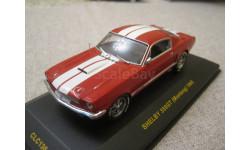 Shelby GT350 1965г. (IXO), масштабная модель, 1:43, 1/43, IXO Road (серии MOC, CLC)