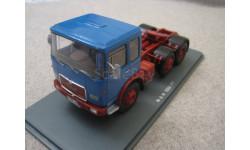 MAN 16304 F7 Sattelzugmaschine (NEO)