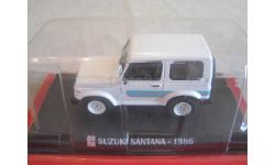 Suzuki Santana SJ413 1.3 wagon 1986 г.(AutoPlus)