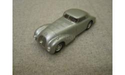 Mercedes - Benz 540K Stromlinenwagen (W29) 1938г. (Херсон Моделс)
