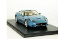 1/43 - Red Line - Ferrari California, blue met., 2008, масштабная модель, scale43