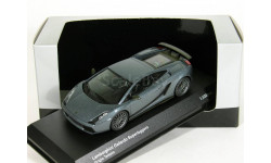 Lamborghini Gallardo Superleggera, 2007 - Kyosho - 1:43 - ДОСТАВКА БЕСПЛАТНО