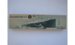 Океанский лайнер R.M.S. Mauretania - AIRFIX - 1:600, сборные модели кораблей, флота
