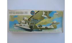1/72 - AIRFIX - Гидросамолет Consolidated PBY-5A Catalina - RAF, сборные модели авиации, 1:72