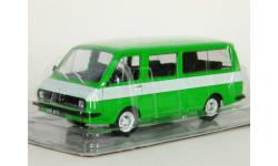 РАФ-2203 'Латвия', 1978 - De Agostini - Автолегенды Польши №63 - 1:43, масштабная модель, DeAgostini-Польша (Kultowe Auta), scale43