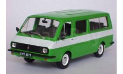 РАФ-2203 'Латвия', 1978 - De Agostini - Автолегенды Польши №63 - 1:43, масштабная модель, 1/43, DeAgostini-Польша (Kultowe Auta)