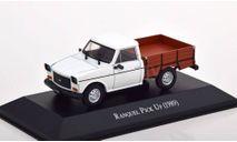Ranquel Pick Up, масштабная модель, Altaya, 1:43, 1/43