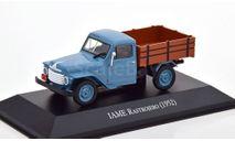 IAME Rastrojero Pick Up, масштабная модель, Altaya, scale43