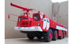 МАЗ 7310 АА-60, сборная модель автомобиля, 1:43, 1/43