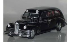 Хэни-Паккард лимузин, масштабная модель, Vector-Models, scale43, Packard