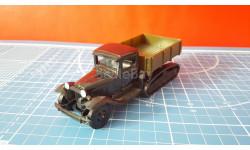 ГАЗ-60 Двигатель, масштабная модель, 1:43, 1/43