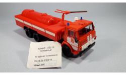 Камаз 53212 Пожарный