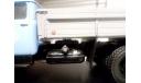 ЗИЛ 130 Бортовой, доработанный, масштабная модель, Конверсии мастеров-одиночек, 1:43, 1/43