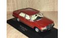 1:43 Minichamps Mercedes-Benz 350SEL w116, масштабная модель, 1/43