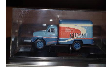 ГАЗ-51 А, масштабная модель, DiP Models, 1:43, 1/43