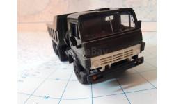 КамАЗ-5511, масштабная модель, Элекон, scale43