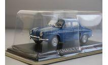 1/43 Renault Dauphine Masini de Legenda №70  -IXO, масштабная модель, scale43
