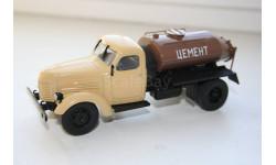 1/43 КАЗ-601 ЦЕМЕНТОВОЗ №73 - АНС, масштабная модель, DeAgostini, scale43