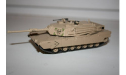 1/72 М1 Абрамс США 2003 - Боевые Машины Мира Eaglemoss №1