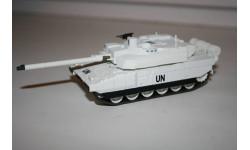 1/72 Леклерк Франция 1992 - Боевые Машины Мира Eaglemoss №17