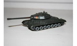 1/72 ИС-4 - Русские танки Eaglemoss №37