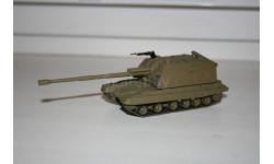 1/72 2С19 МСТА-С - Русские танки Eaglemoss №48