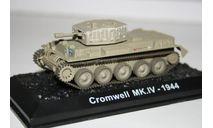 1/72 Кромвель- Танки Мира №8, масштабные модели бронетехники, арсенал коллекция, 1:72
