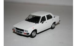 1/43 Toyota Corolla E70-Kultowe AUTA PRL-u  IXO, масштабная модель, 1:43