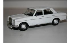1/43 Mercedes-Benz W 115 Kultowe AUTA PRL-u