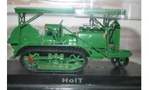 1/43 ХОЛТ-ТРАКТОРЫ №73 HACHETTE, масштабная модель, scale43, xolt