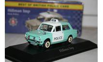 1/43 Hillman Imp-Kent Police-Atlas, масштабная модель, scale43